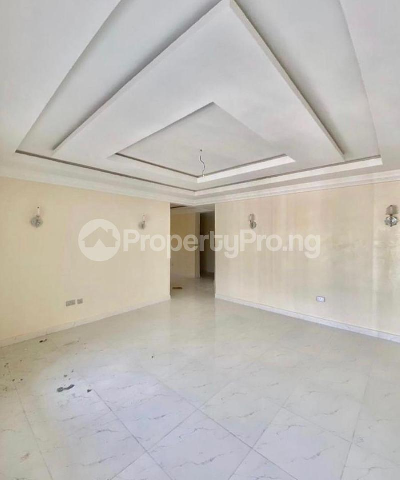 4 bedroom Flat / Apartment for sale Before Godab Estate Life Camp Abuja - 36