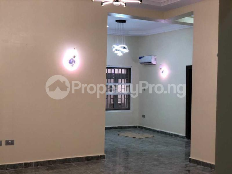 4 bedroom Flat / Apartment for sale Before Godab Estate Life Camp Abuja - 37