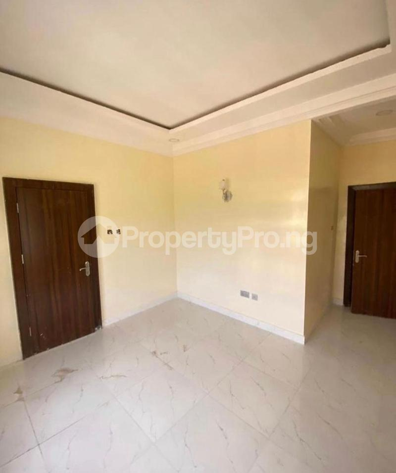 4 bedroom Flat / Apartment for sale Before Godab Estate Life Camp Abuja - 42