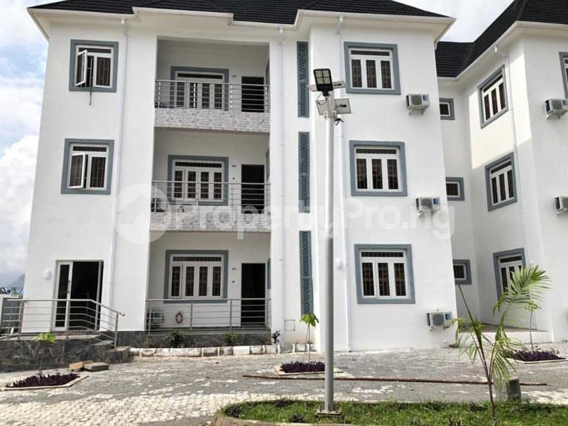 4 bedroom Flat / Apartment for sale Before Godab Estate Life Camp Abuja - 35