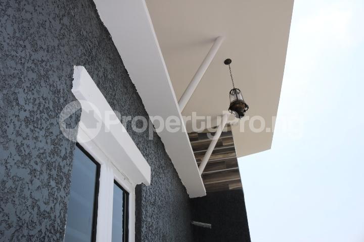 4 bedroom Detached Duplex House for sale Thomas Estate Thomas estate Ajah Lagos - 63