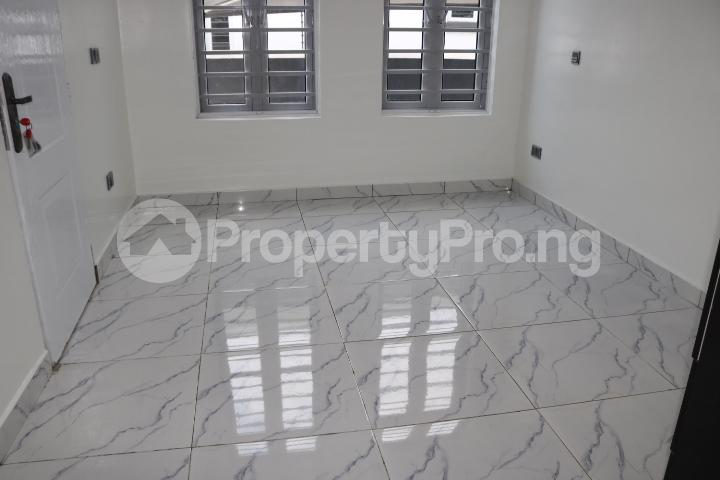 4 bedroom Detached Duplex House for sale Thomas Estate Thomas estate Ajah Lagos - 28