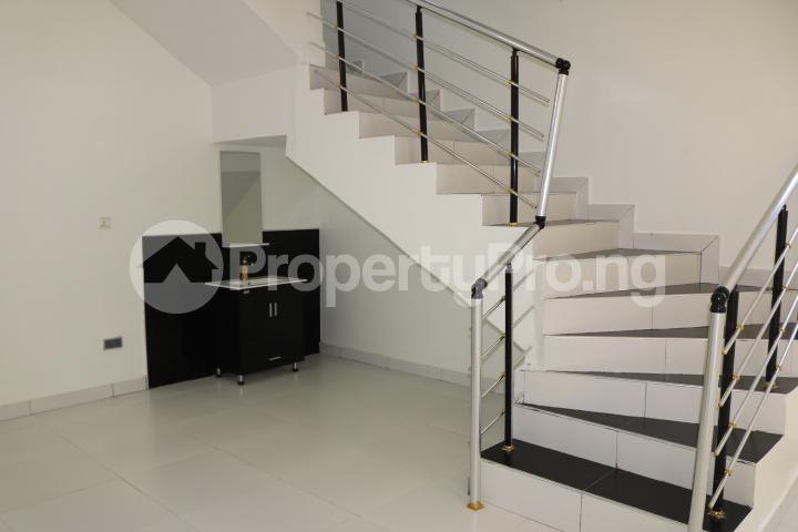 4 bedroom Detached Duplex House for sale Thomas Estate Thomas estate Ajah Lagos - 26