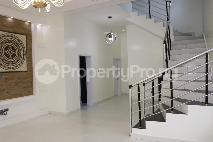 4 bedroom Detached Duplex House for sale Thomas Estate Thomas estate Ajah Lagos - 22