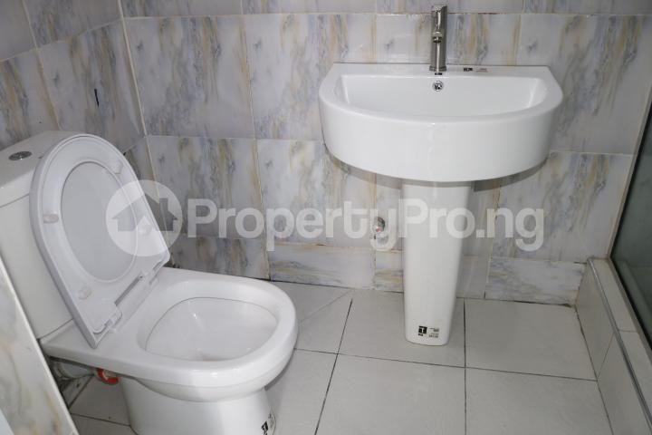4 bedroom Detached Duplex House for sale Thomas Estate Thomas estate Ajah Lagos - 68