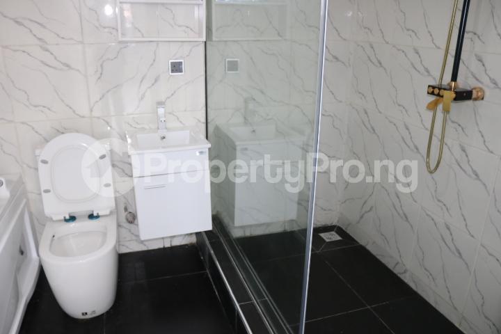 4 bedroom Detached Duplex House for sale Thomas Estate Thomas estate Ajah Lagos - 60