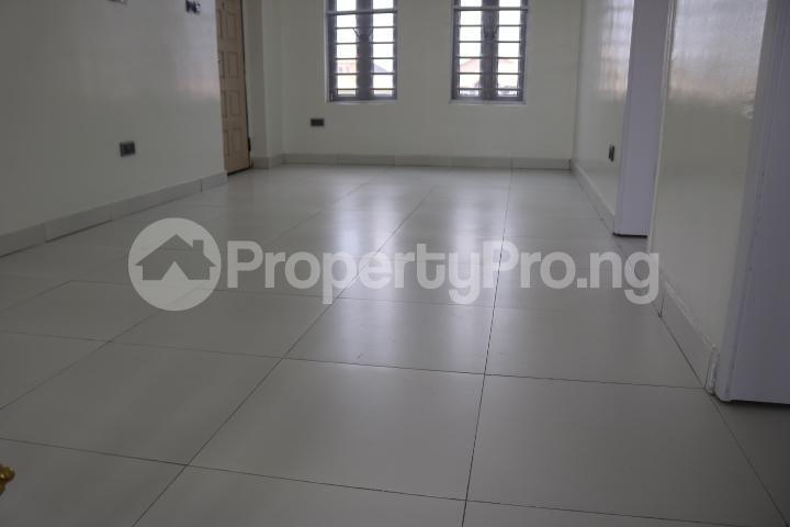 4 bedroom Detached Duplex House for sale Thomas Estate Thomas estate Ajah Lagos - 47