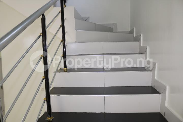 4 bedroom Detached Duplex House for sale Thomas Estate Thomas estate Ajah Lagos - 46