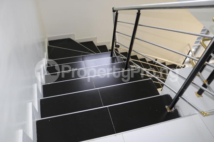 4 bedroom Detached Duplex House for sale Thomas Estate Thomas estate Ajah Lagos - 79