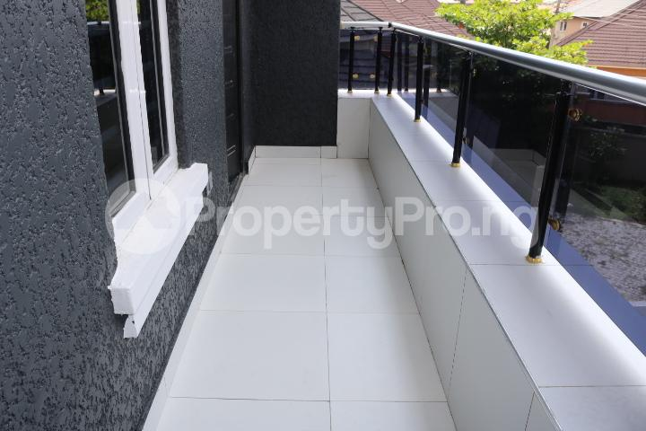 4 bedroom Detached Duplex House for sale Thomas Estate Thomas estate Ajah Lagos - 62