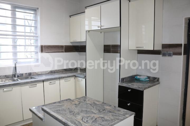 4 bedroom Detached Duplex House for sale Thomas Estate Thomas estate Ajah Lagos - 44