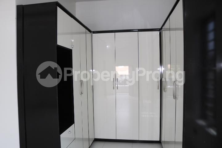 4 bedroom Detached Duplex House for sale Thomas Estate Thomas estate Ajah Lagos - 53