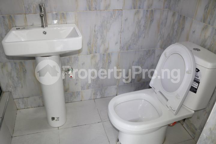 4 bedroom Detached Duplex House for sale Thomas Estate Thomas estate Ajah Lagos - 74