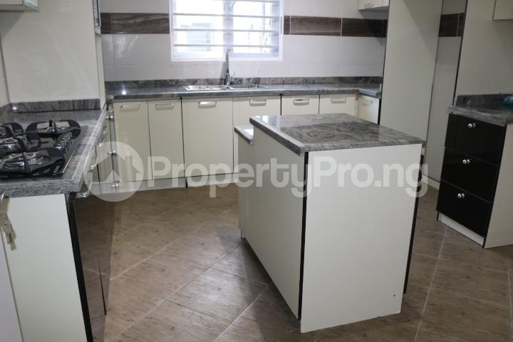 4 bedroom Detached Duplex House for sale Thomas Estate Thomas estate Ajah Lagos - 37