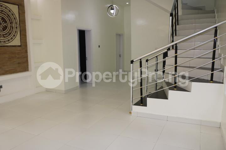 4 bedroom Detached Duplex House for sale Thomas Estate Thomas estate Ajah Lagos - 20
