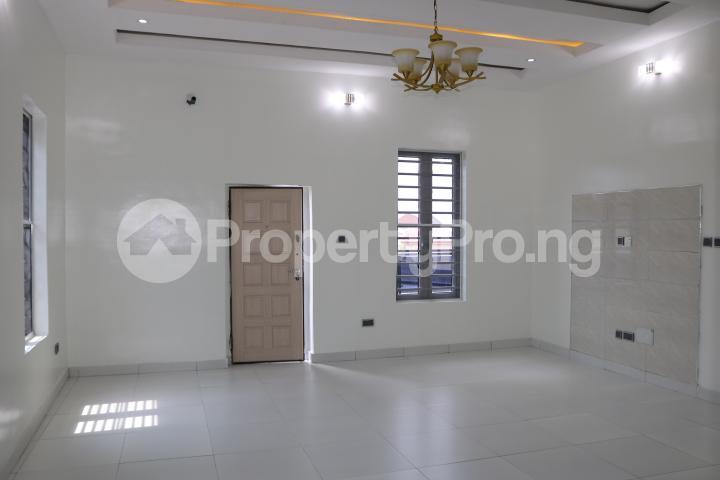 4 bedroom Detached Duplex House for sale Thomas Estate Thomas estate Ajah Lagos - 54