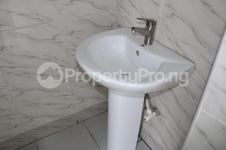 4 bedroom Detached Duplex House for sale Thomas Estate Thomas estate Ajah Lagos - 8