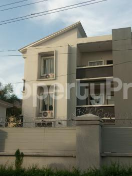 5 bedroom Semi Detached Duplex House for sale Banana Island Foreshore Estate, Ikoyi Banana Island Ikoyi Lagos - 0