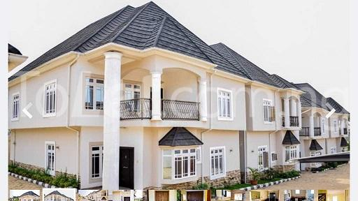 4 bedroom House for sale - Asokoro Abuja - 1