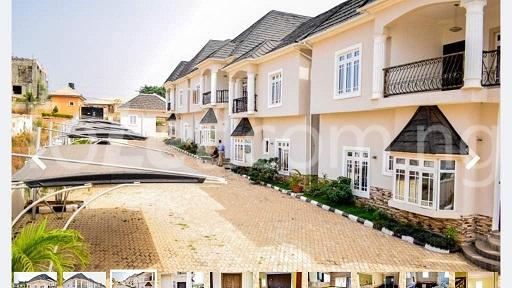 4 bedroom House for sale - Asokoro Abuja - 0