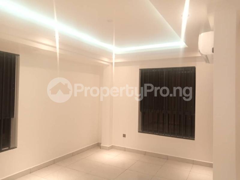 2 bedroom Terraced Duplex for rent Katampe Main Abuja - 4