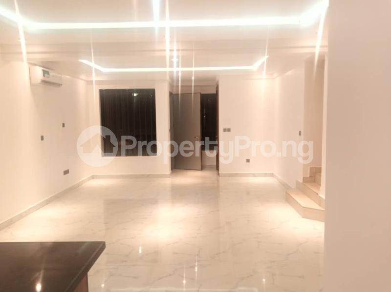 2 bedroom Terraced Duplex for rent Katampe Main Abuja - 0