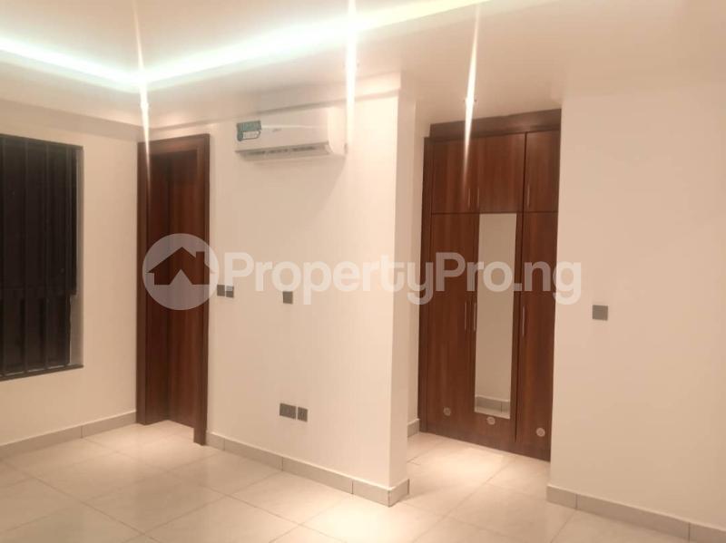 2 bedroom Terraced Duplex for rent Katampe Main Abuja - 1