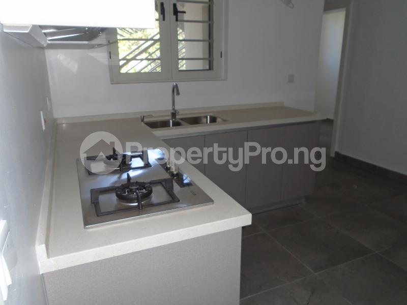 2 bedroom Flat / Apartment for rent katampe Ext Katampe Ext Abuja - 4