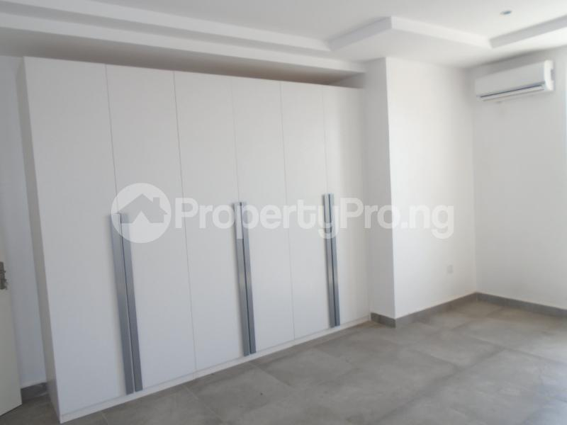 2 bedroom Flat / Apartment for rent katampe Ext Katampe Ext Abuja - 1