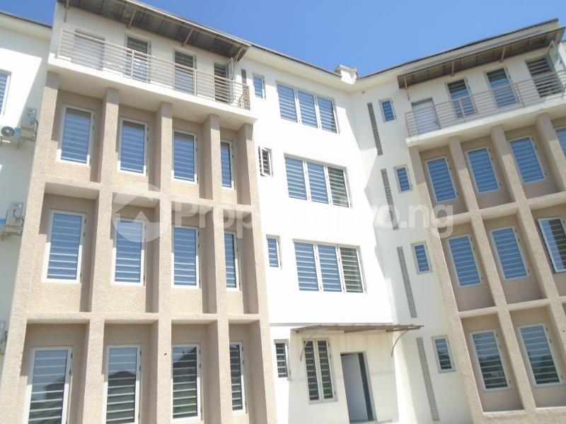 2 bedroom Flat / Apartment for rent katampe Ext Katampe Ext Abuja - 0
