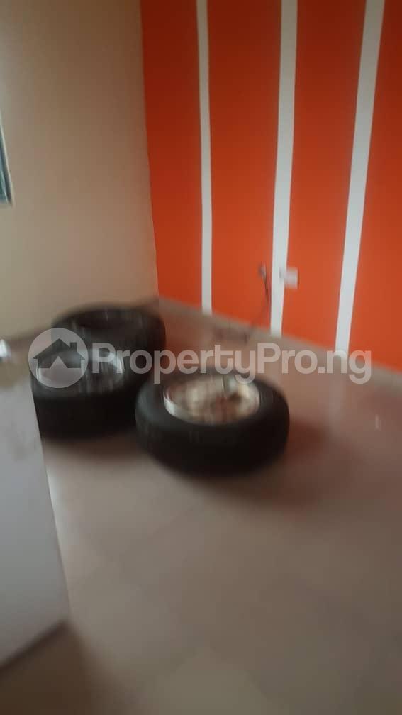 2 bedroom Blocks of Flats House for rent Marshyhill estate Ado Ajah Lagos - 6