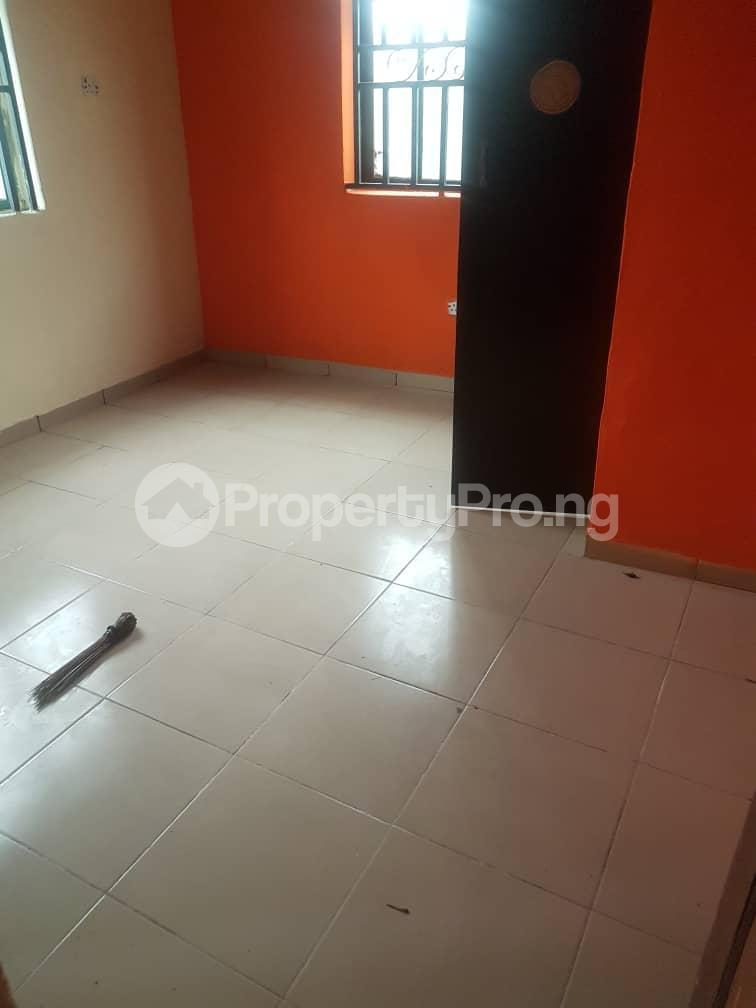 2 bedroom Blocks of Flats House for rent Marshyhill estate Ado Ajah Lagos - 1