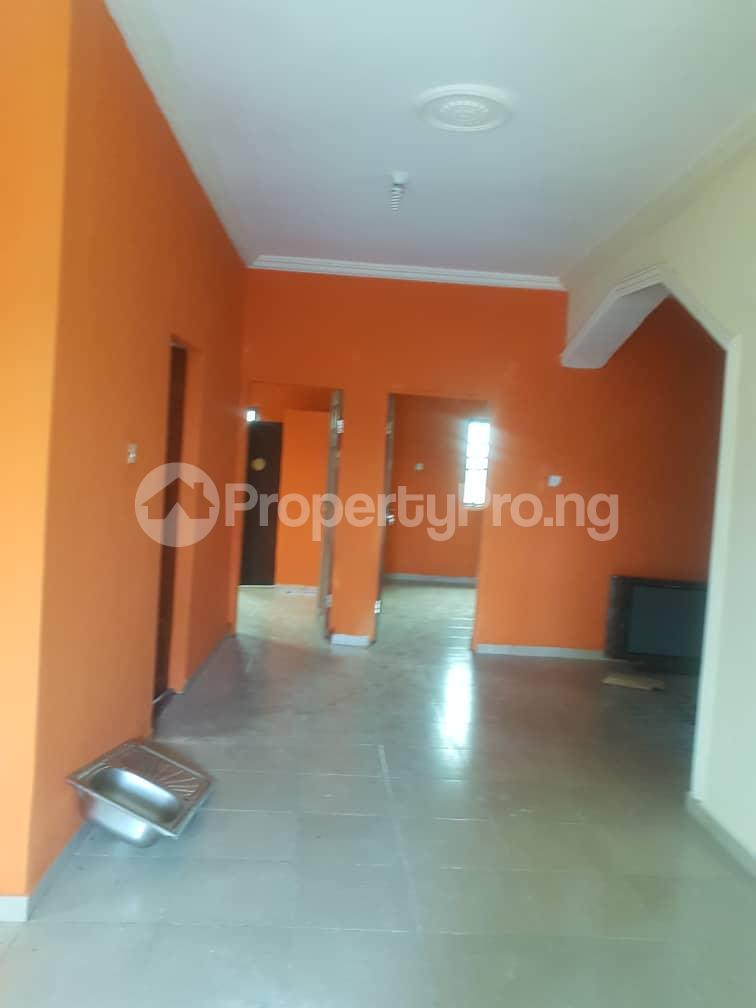 2 bedroom Blocks of Flats House for rent Marshyhill estate Ado Ajah Lagos - 3