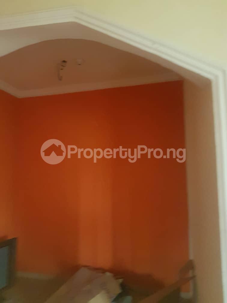 2 bedroom Blocks of Flats House for rent Marshyhill estate Ado Ajah Lagos - 4