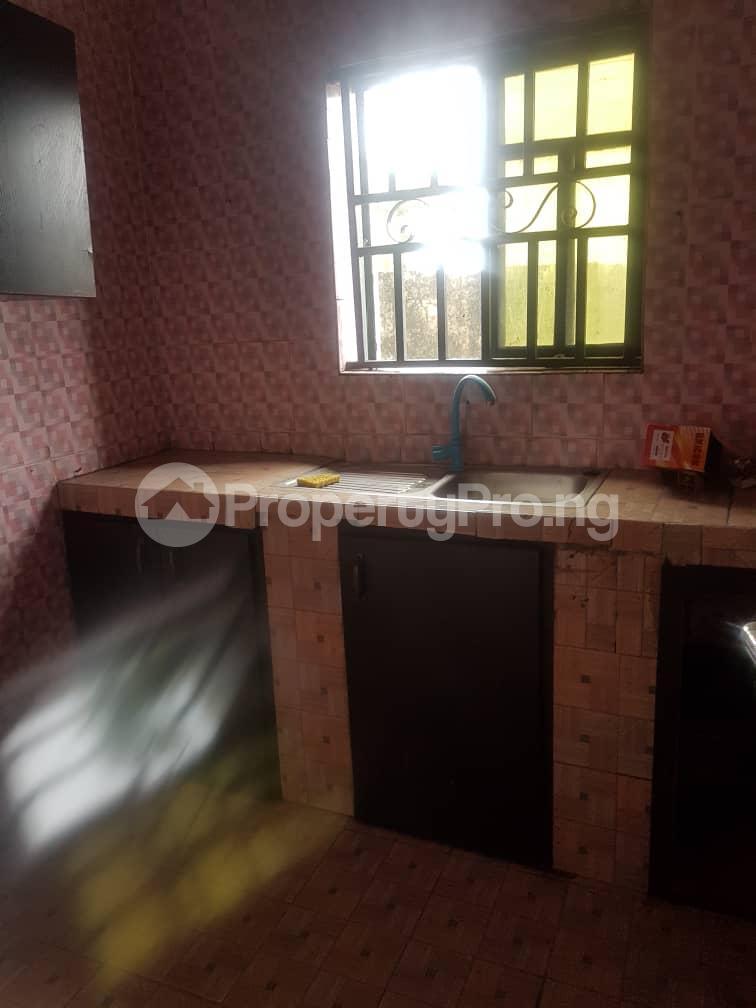 2 bedroom Blocks of Flats House for rent Marshyhill estate Ado Ajah Lagos - 5