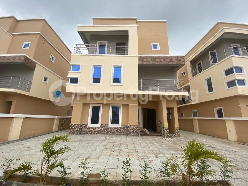 4 bedroom Detached Duplex for rent Amazing Court Estate Mabushi Abuja - 0