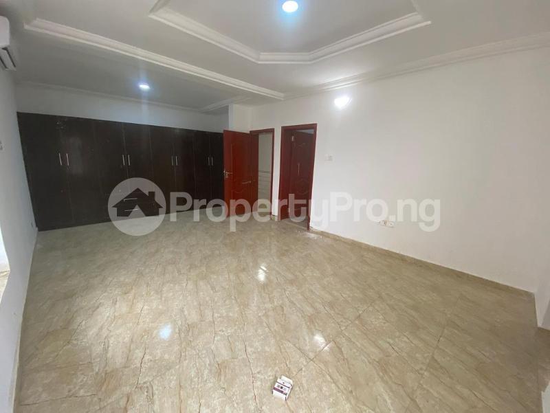 4 bedroom Detached Duplex for rent Amazing Court Estate Mabushi Abuja - 4