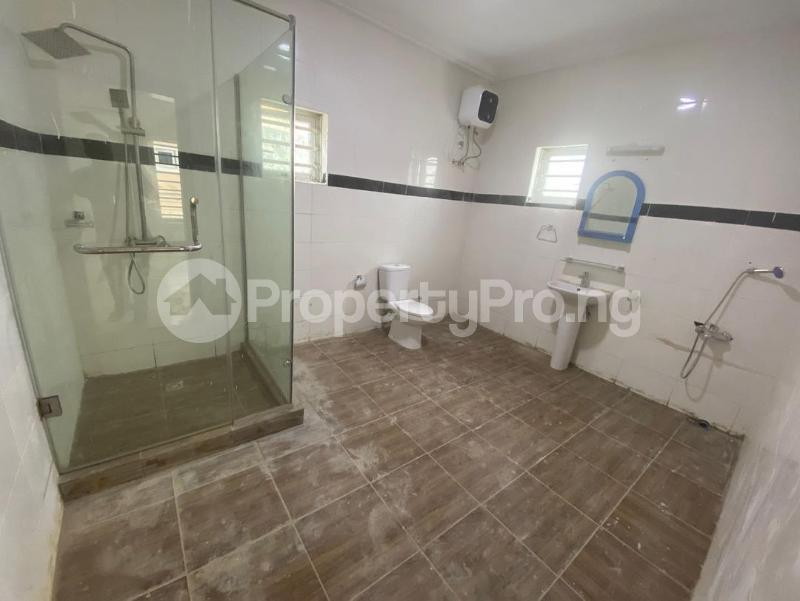 4 bedroom Detached Duplex for rent Amazing Court Estate Mabushi Abuja - 3