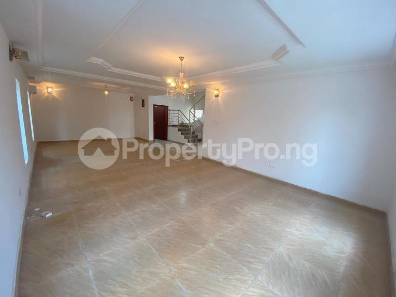 4 bedroom Detached Duplex for rent Amazing Court Estate Mabushi Abuja - 8