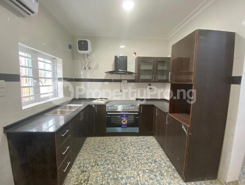 4 bedroom Detached Duplex for rent Amazing Court Estate Mabushi Abuja - 7