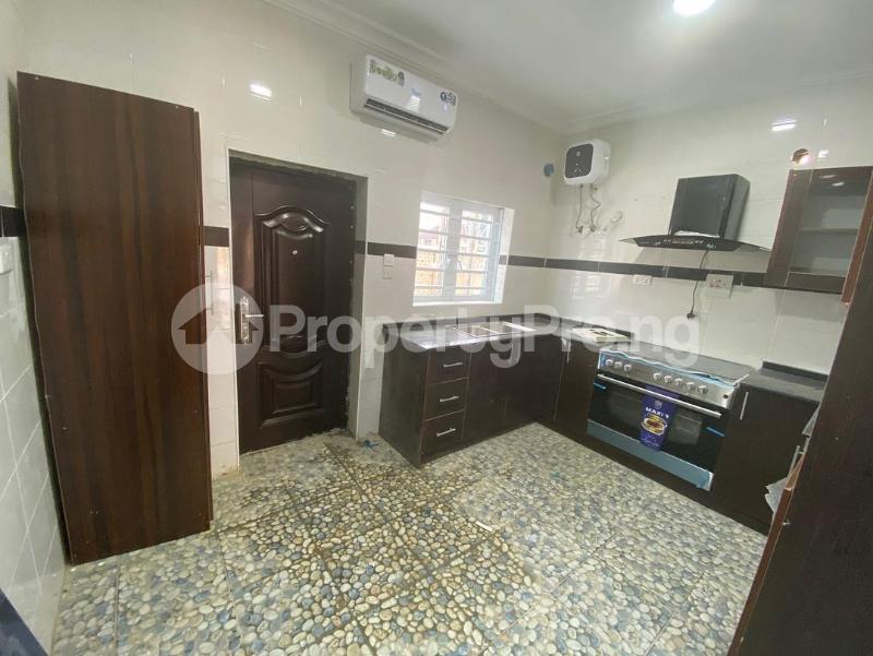 4 bedroom Detached Duplex for rent Amazing Court Estate Mabushi Abuja - 5