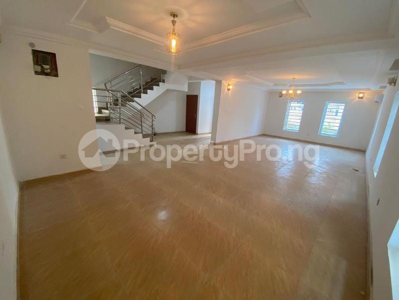 4 bedroom Detached Duplex for rent Amazing Court Estate Mabushi Abuja - 6