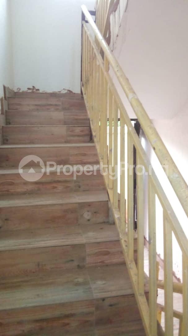 1 bedroom mini flat  Flat / Apartment for rent Medina Estate Medina Gbagada Lagos - 5