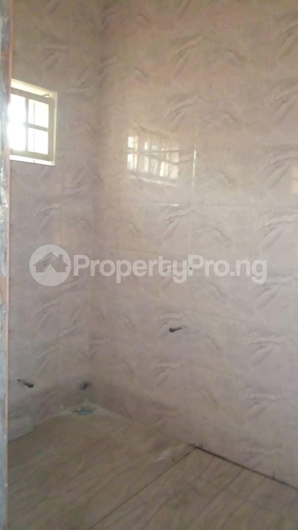 1 bedroom mini flat  Flat / Apartment for rent Medina Estate Medina Gbagada Lagos - 7