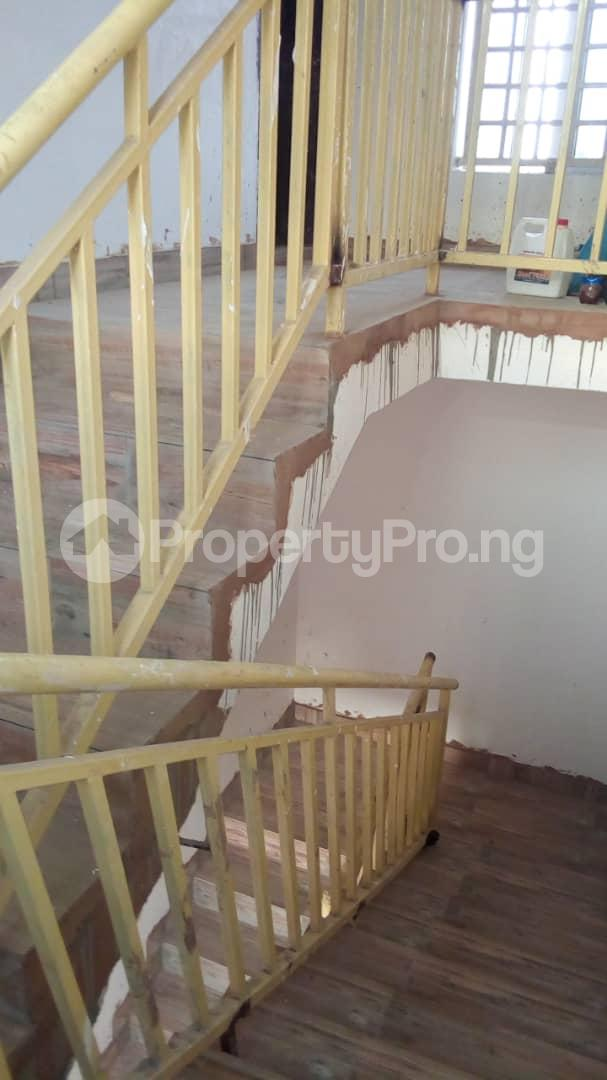 1 bedroom mini flat  Flat / Apartment for rent Medina Estate Medina Gbagada Lagos - 0