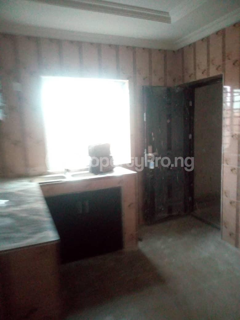 3 bedroom Blocks of Flats House for rent Off Ayo-Alabi Oke-Ira Ogba Lagos - 4