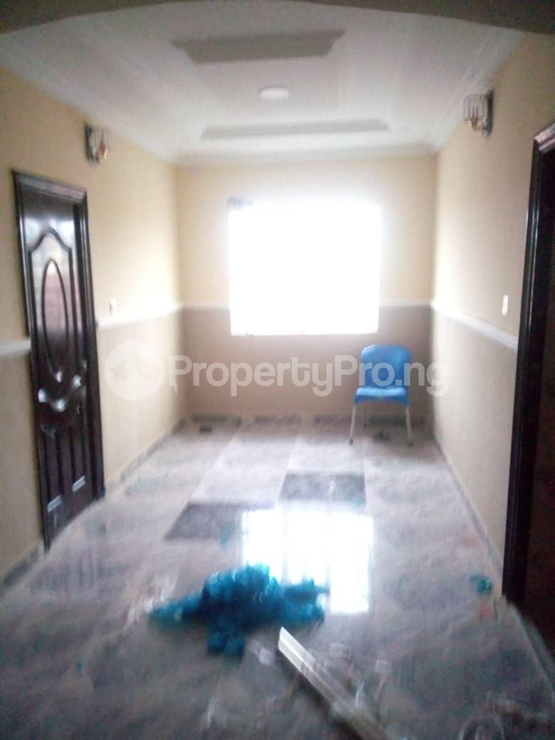 3 bedroom Blocks of Flats House for rent Off Ayo-Alabi Oke-Ira Ogba Lagos - 7