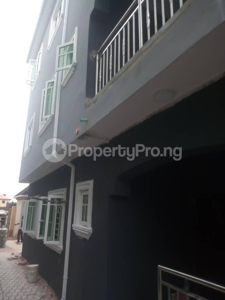 3 bedroom Blocks of Flats House for rent Off Ayo-Alabi Oke-Ira Ogba Lagos - 6