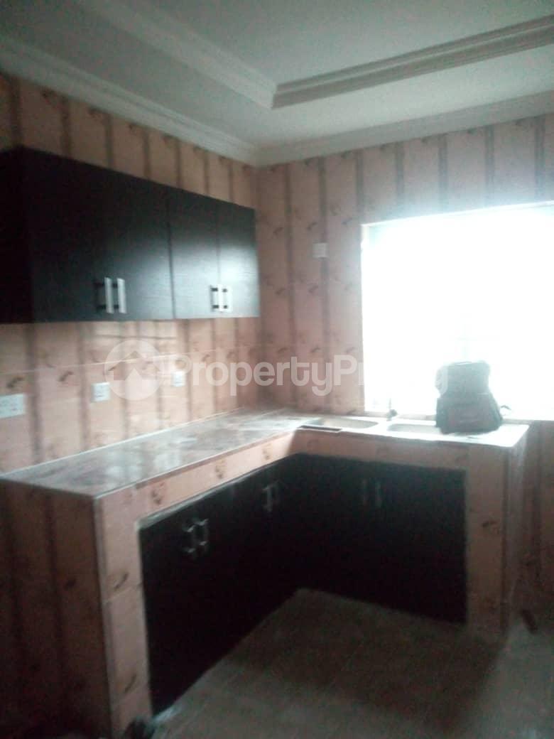 3 bedroom Blocks of Flats House for rent Off Ayo-Alabi Oke-Ira Ogba Lagos - 3