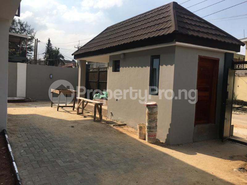 2 bedroom Flat / Apartment for rent Within an Estate Adeniyi Jones Ikeja Lagos - 8